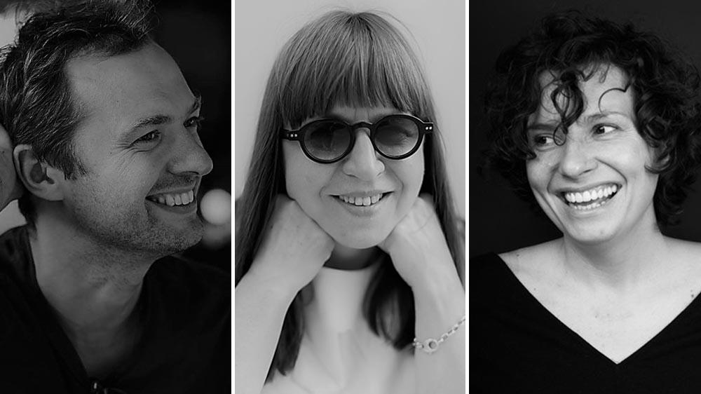 Oscar-Winner Ewa Puszczyńska Sets Up NEM Corp. With Klaudia Śmieja, Jan Naszewski