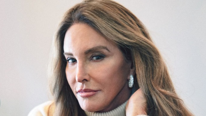 Caitlyn Jenner photographed by Victoria Stevens