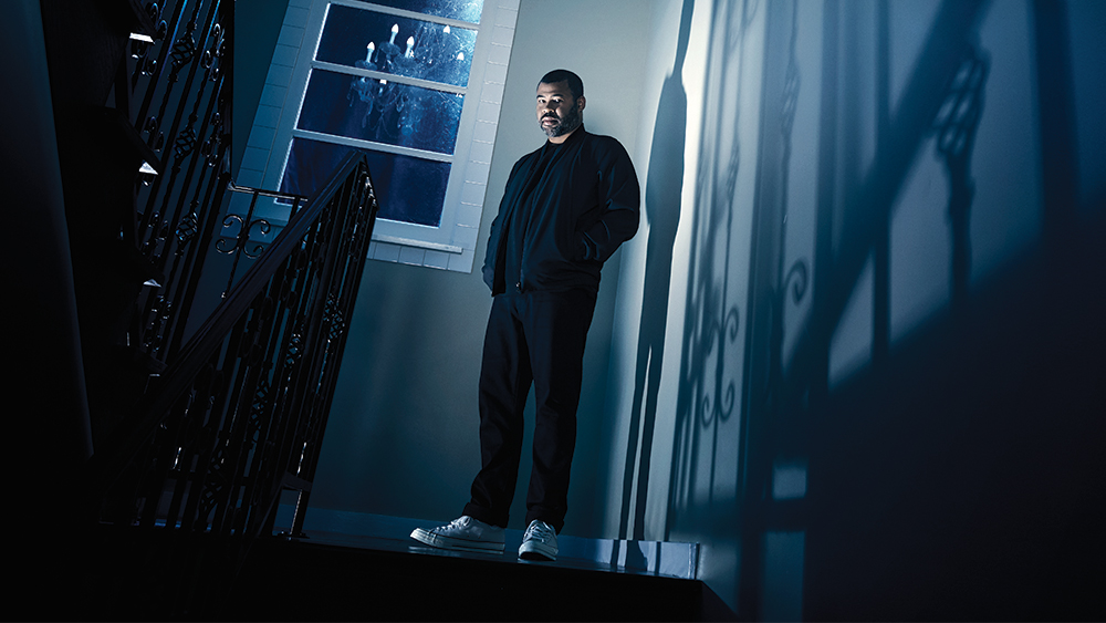 What S Next For Jordan Peele From Twilight Zone To Us Variety