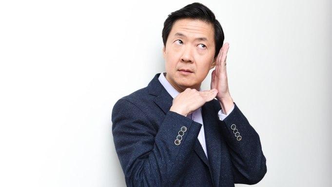 Ken Jeong Calls Out Hollywood's 'Cultural