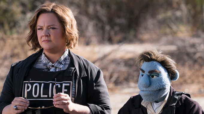 Melissa McCarthy stars in The Happytime