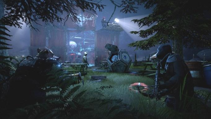 'Mutant Year Zero: Road to Eden'