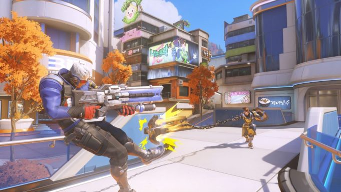 Blizzard To Let Viewers Control The