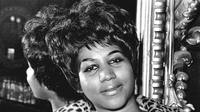 Aretha Franklin - American Soul Singer
