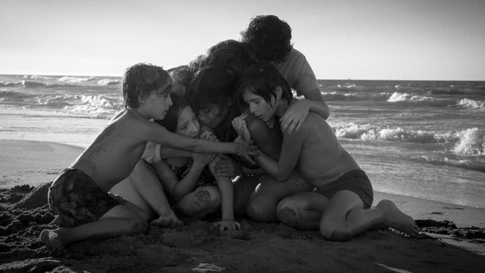 Alfonso Cuaron's 'Roma' Is Mexico's Foreign-Language