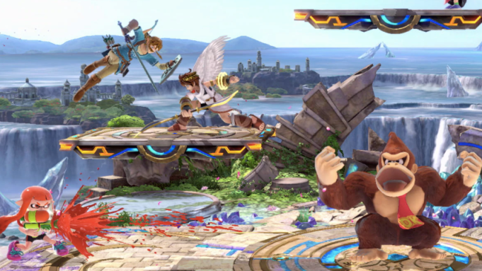 Is 'Super Smash Bros. Ultimate' Getting