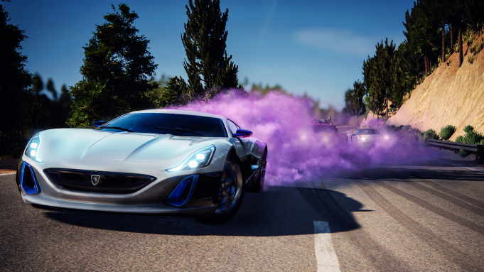 'The Grand Tour Game' Trailer Shows