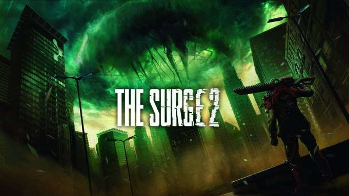 'The Surge 2' Gets Pre-Alpha Gameplay