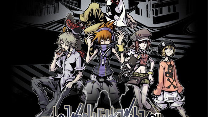 'The World Ends with You: Final