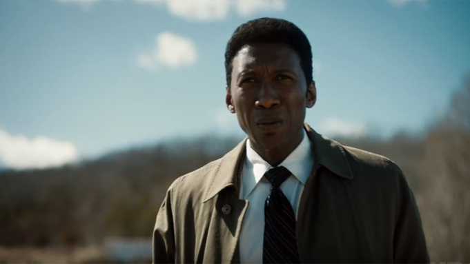 Watch: First Trailer for 'True Detective'