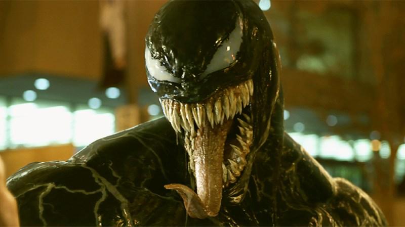 Venom Sony Pictures