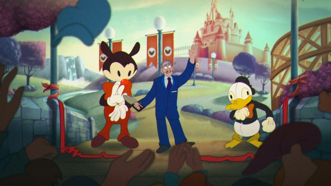 Lunes Animation Studio Releases 'Waldo's Dream'