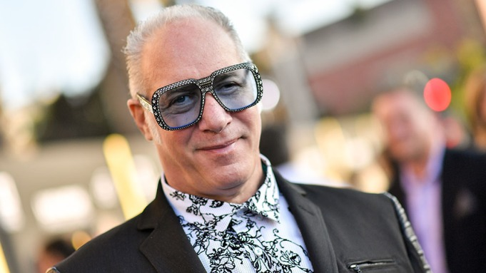 Andrew Dice Clay'A Star is Born'