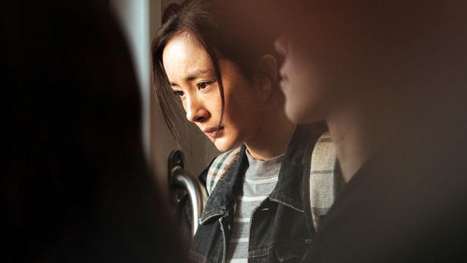 """Toronto festival film """"Baby"""" by Liu"""