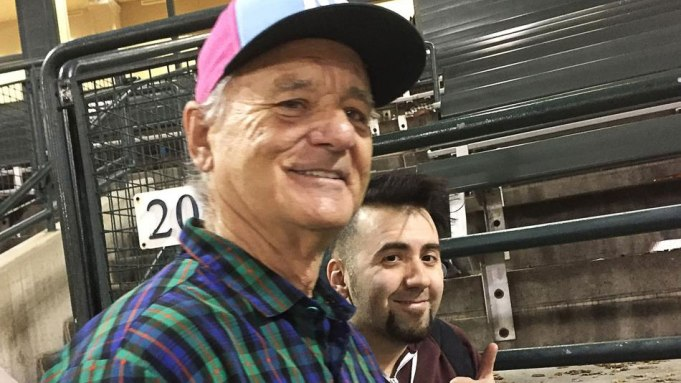 The Bill Murray Stories: Life Lessons