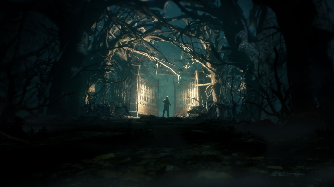 New 'Call of Cthulhu' Gameplay Trailer