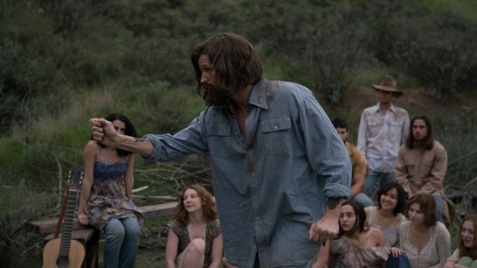 Mary Harron on Manson Murders Movie