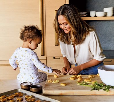 chrissy teigen target collection where to buy luna