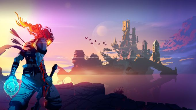 Roguelike 'Dead Cells' Coming to Mobile