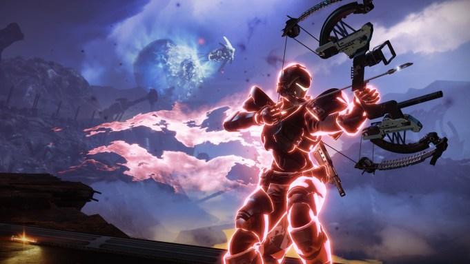 Free 'Destiny 2: Forsaken' Gambit Mode