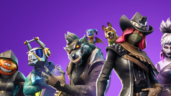Fortnite Season 6 Time Fortnite Season 6 Darkness Rises Is Here Just In Time For Halloween Variety