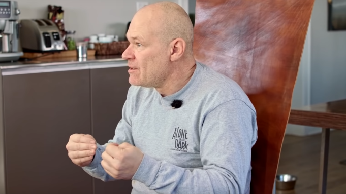 Documentary Explores Why Uwe Boll is