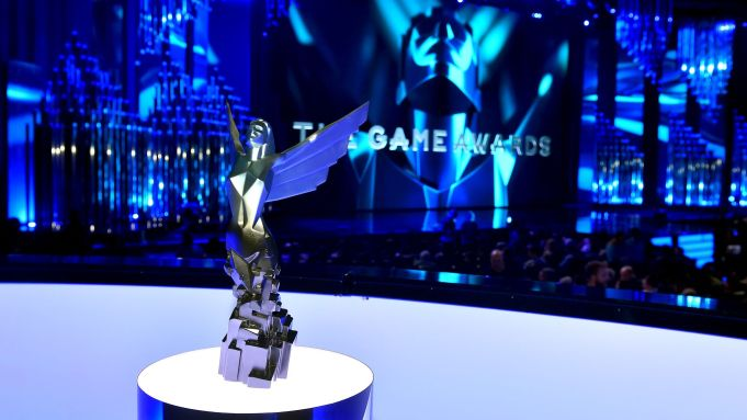 How to Watch the Game Awards,