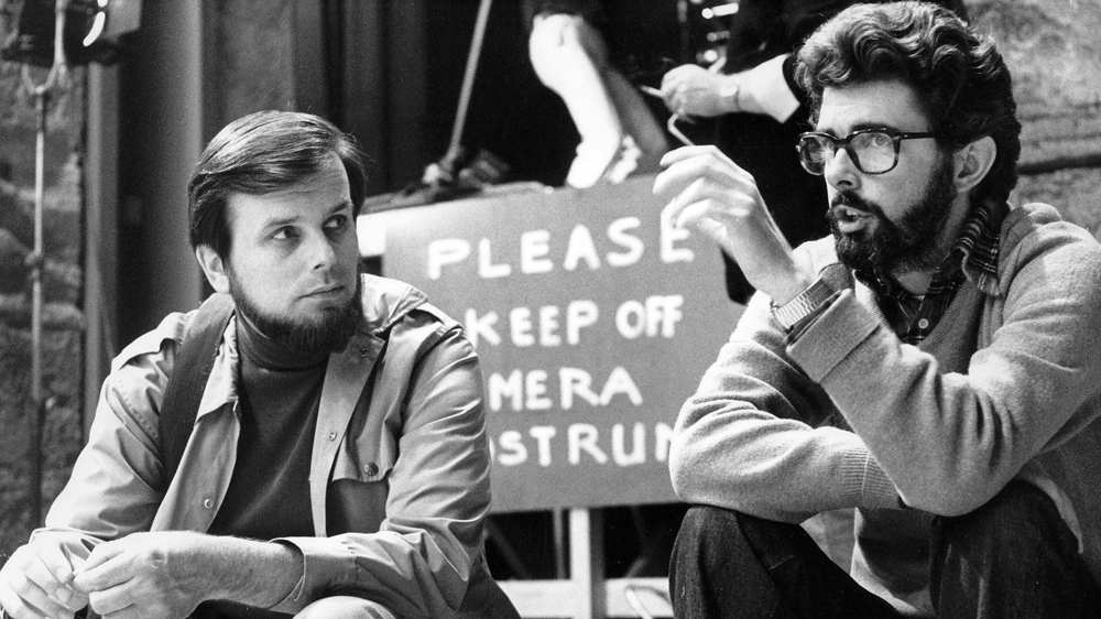 Gary Kurtz George Lucas