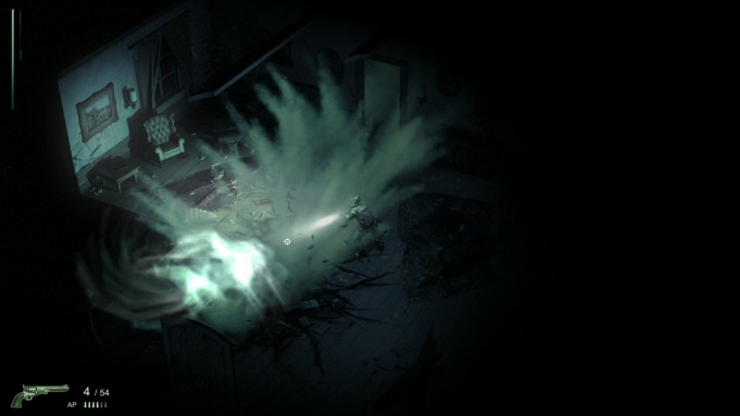 'HellSign' Is A Supernatural RPG Inspired