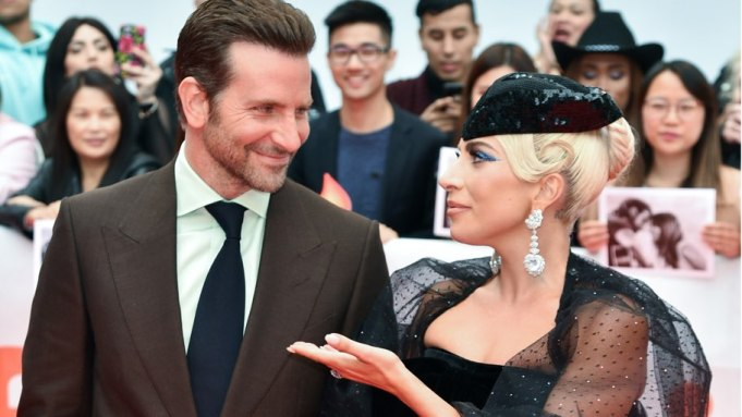 Bradley Cooper: How Painful Past Helped
