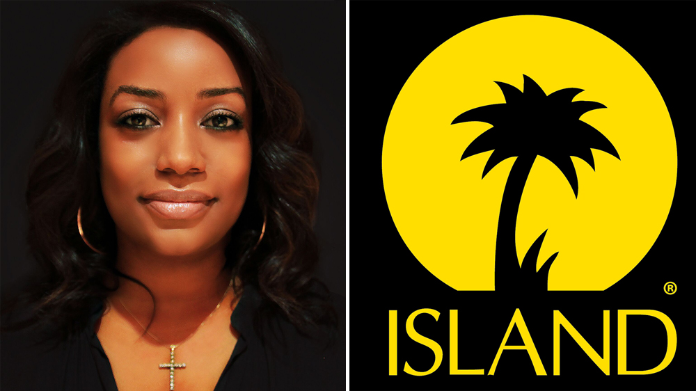 Island Records Relaunches 4th & Broadway Label With LaTrice Burnette as President