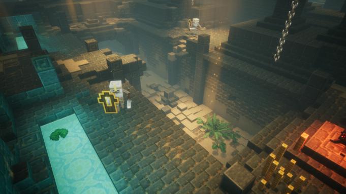 'Minecraft' Meets 'Diablo' in Developer Mojang's