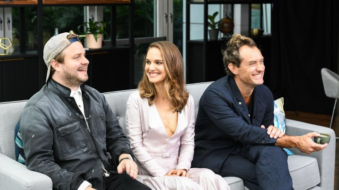 Natalie Portman: Why 'Vox Lux' Is