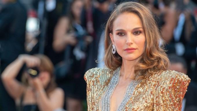Natalie Portman'Vox Lux' premiere, 75th Venice