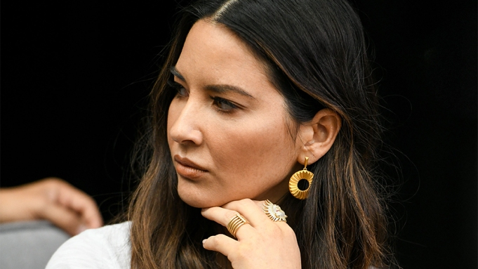 Olivia MunnVariety Studio presented by AT&T,