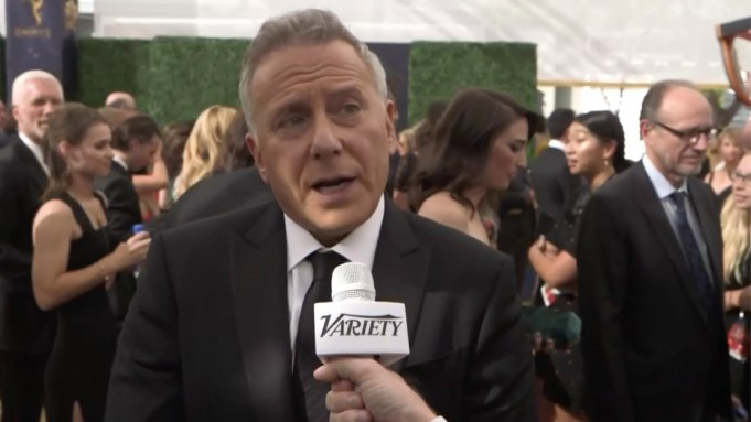 Paul Reiser Teases Possible 'Mad About