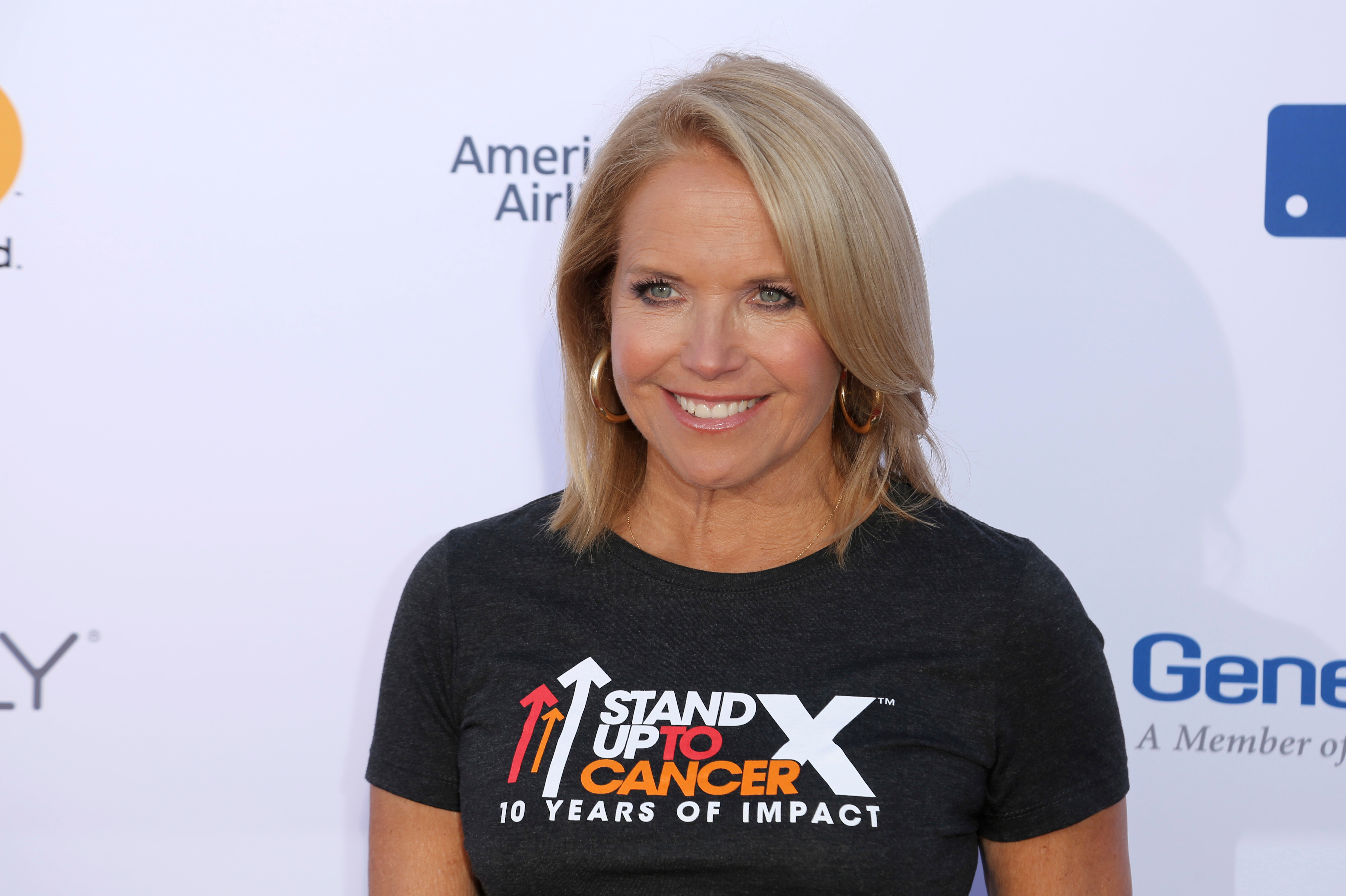 Katie Couric, Matt Damon, More Stars Join 'Stand Up to Cancer' Telethon for Organization's 10th Year