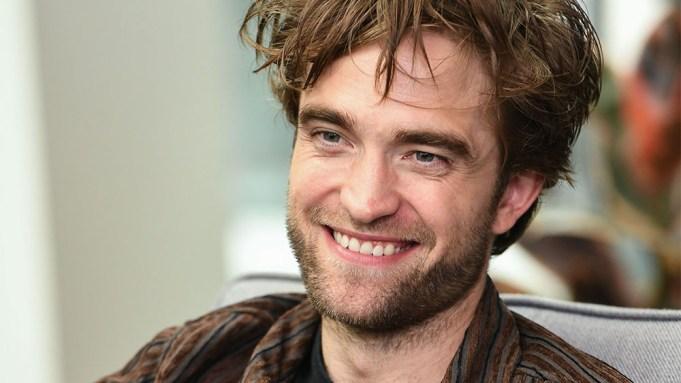 Robert PattinsonVariety Studio at TIFF presented