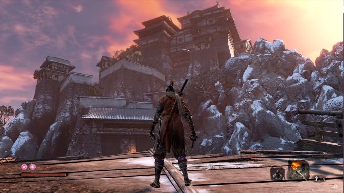 New 'Sekiro' Gameplay Clip Shows Intense