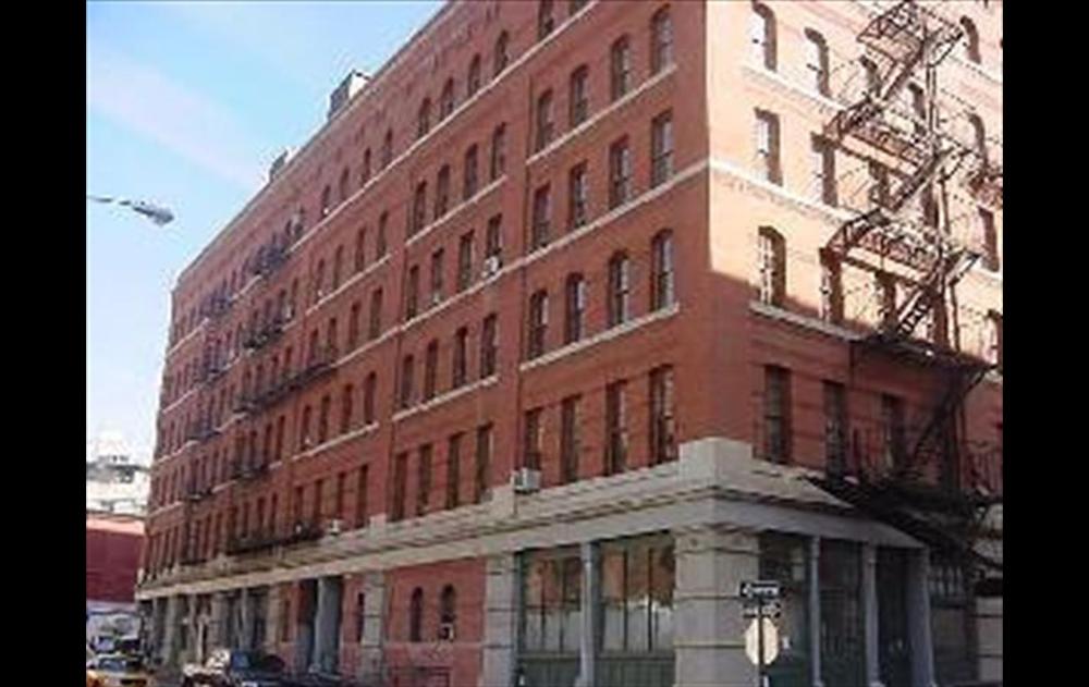 Vice Honcho Shane Smith Lists Tribeca Loft