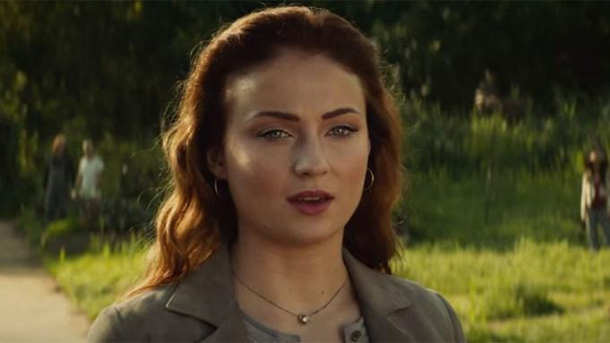 'X-Men: Dark Phoenix' First Trailer