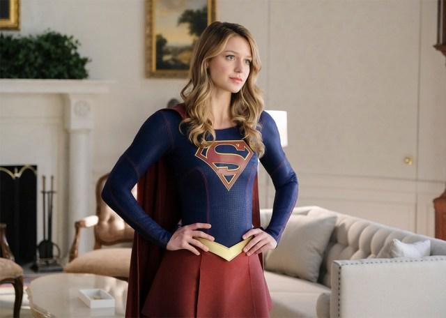 The CW Announces 'Supergirl' Final Season Premiere Date (TV News Roundup).jpg
