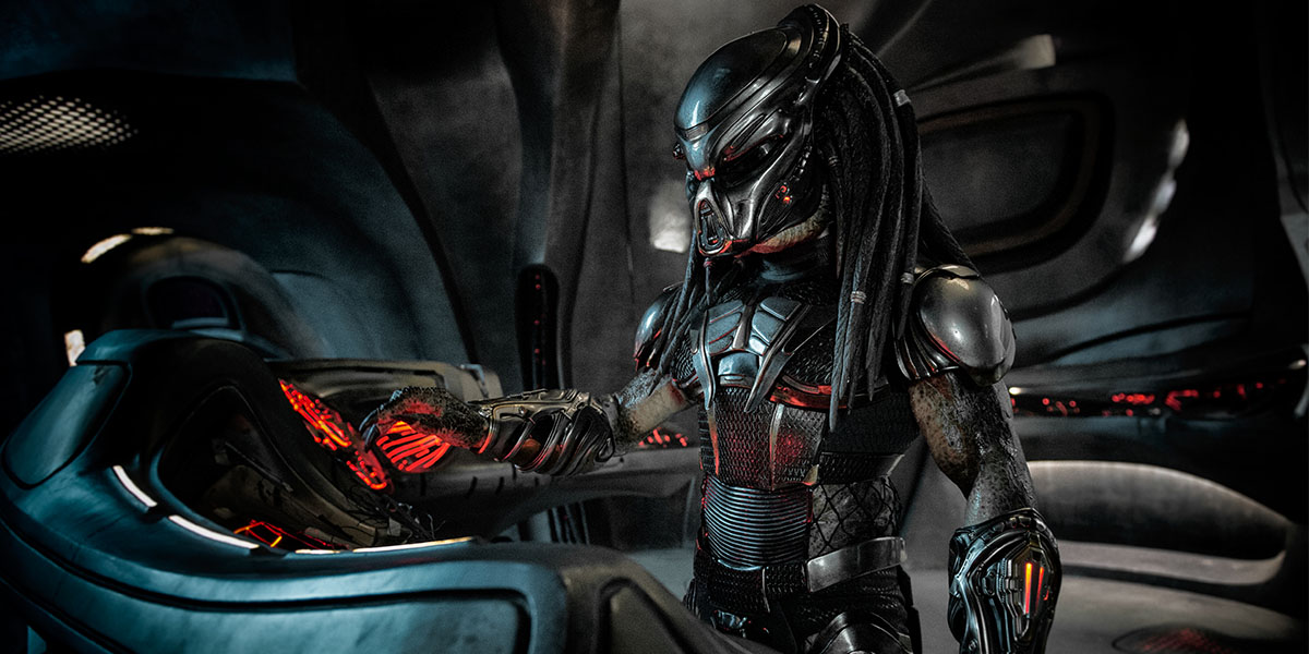 Predator 5 news - is the franchise about to get another film?