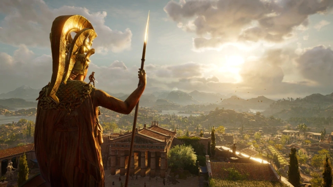 Ubisoft Role-Plays the Villain in 'Assassin's