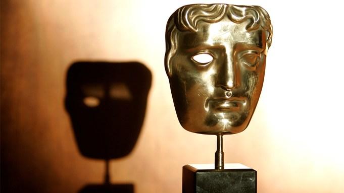 Bafta Awards Placeholder