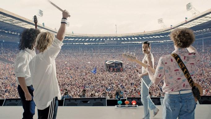 How Bohemian Rhapsody Recreated 1985 S Live Aid Variety
