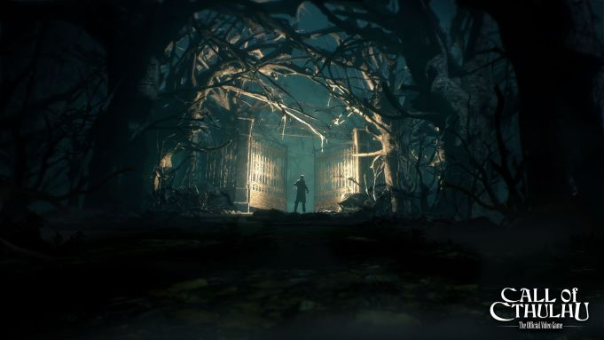 Watch 'Call of Cthulhu's' Creeping Launch