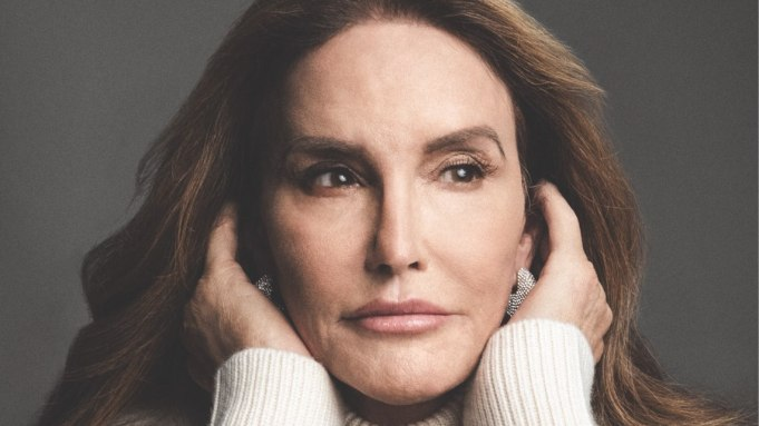 Caitlyn Jenner on Supporting Trump: 'Sadly,