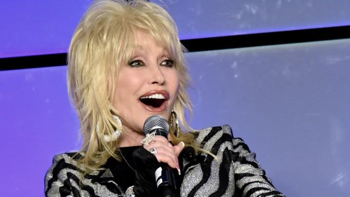 Dolly PartonArtist Keynote 'Dolly Parton and