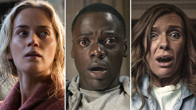 Best Horror Films of the Last